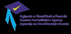 Agjencia e Kosovës për Akreditim Logo